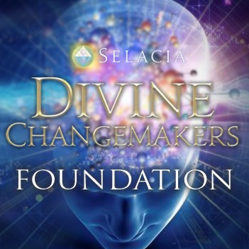 Divine Changemakers - Phase 1 Course