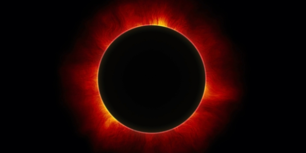The Eclipse Doorway - Your Opportunity to Step Forward