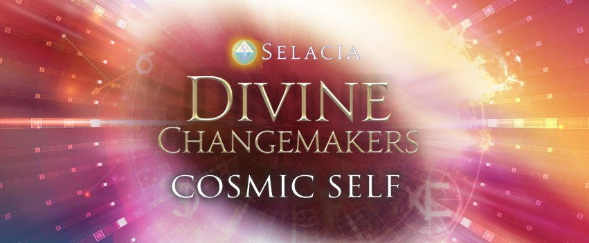 Selacia's Brand-New Course for 2019: Your Cosmic Self & You