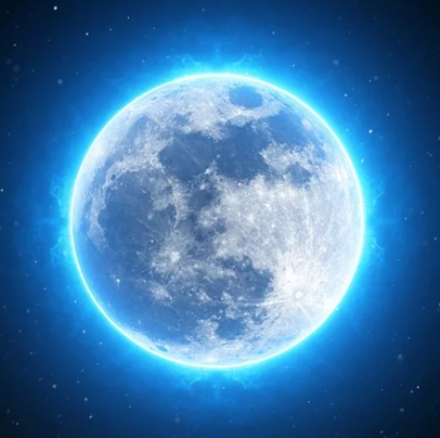 Full Moon Global Meditation