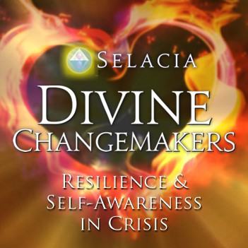 Divine Changemakers - Resilience & Self-Awareness in Crisis