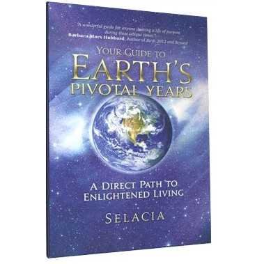 Earth's Pivotal Years Signed Softcover Editions