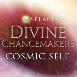 Divine Changemakers - Your Cosmic Self & You
