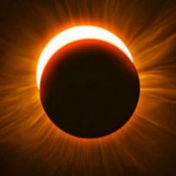 New Moon Solar Eclipse Gateway Global Meditation