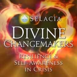 Divine Changemakers Practicum #2: Resilience & Self-Awareness in Crisis