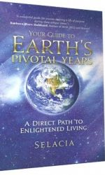 Earth's Pivotal Years, by Selacia